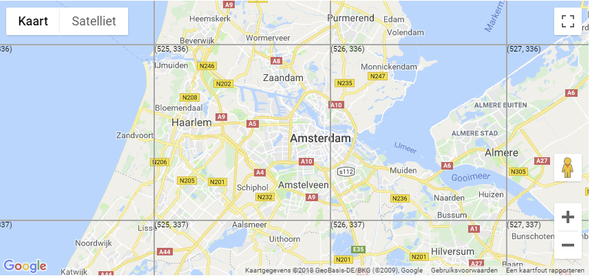 How to add Matlab layers to Google Maps